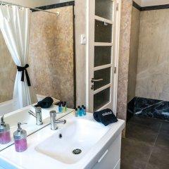 Отель Home Sweet Lisbon ванная