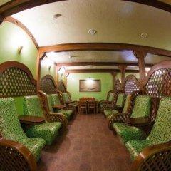 Гостиница Царицынская Слобода спа фото 2