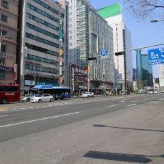 Отель Chocolate Tree Южная Корея, Сеул - отзывы, цены и фото номеров - забронировать отель Chocolate Tree онлайн