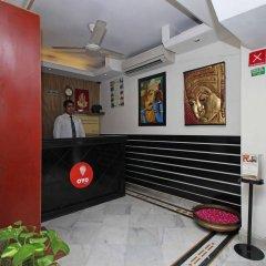Отель Swagath New Delhi Индия, Нью-Дели - отзывы, цены и фото номеров - забронировать отель Swagath New Delhi онлайн интерьер отеля