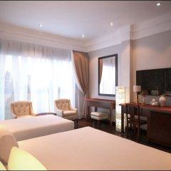 Отель Indochina Legend 2 Hotel Вьетнам, Ханой - отзывы, цены и фото номеров - забронировать отель Indochina Legend 2 Hotel онлайн комната для гостей фото 4