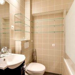 Отель Duplex vue Seine quai des grands Augustins ванная фото 2