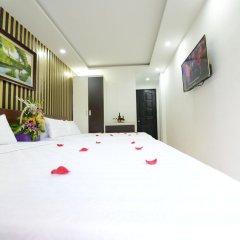Hanoi Golden Hostel интерьер отеля