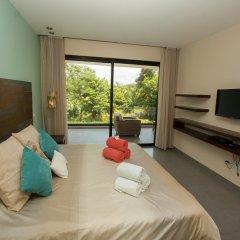 Отель Nick Price Плая-дель-Кармен комната для гостей фото 3