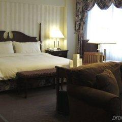 Отель Maritime Plaza Hotel Канада, Монреаль - отзывы, цены и фото номеров - забронировать отель Maritime Plaza Hotel онлайн комната для гостей фото 2