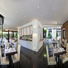 Savoia Hotel Country House гостиничный бар