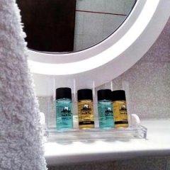Отель Amaryllis ванная
