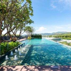 Отель Ramada Plaza by Wyndham Chao Fah Phuket бассейн фото 3