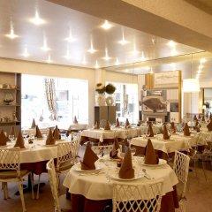 Отель Glenmore Бельгия, Остенде - отзывы, цены и фото номеров - забронировать отель Glenmore онлайн питание