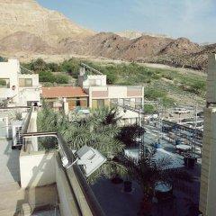Отель Sehatty Resort Иордания, Ма-Ин - отзывы, цены и фото номеров - забронировать отель Sehatty Resort онлайн балкон