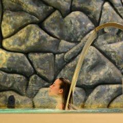 Marigold Thermal Spa Hotel Турция, Бурса - отзывы, цены и фото номеров - забронировать отель Marigold Thermal Spa Hotel онлайн интерьер отеля фото 3