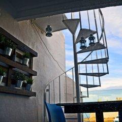 Отель 52 Sirena балкон