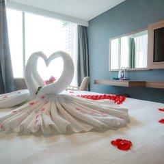 Libra Nha Trang Hotel спа
