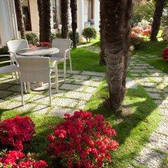 Отель Grand Hotel Trieste & Victoria Италия, Абано-Терме - 2 отзыва об отеле, цены и фото номеров - забронировать отель Grand Hotel Trieste & Victoria онлайн фото 8