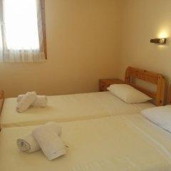 Отель Perdika Mare комната для гостей фото 4
