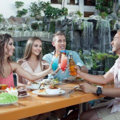 Отель Pacific Islands Club Guam питание фото 2