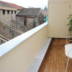 Отель B&B Vivere Palermo балкон