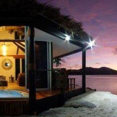 Отель Nanuya Island Resort бассейн