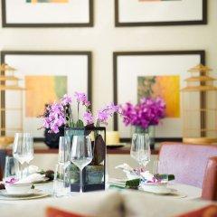 Dusit Suites Hotel Ratchadamri, Bangkok Бангкок помещение для мероприятий
