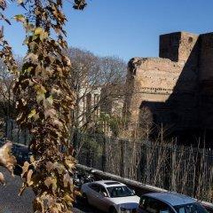 Отель Fori Romani B&B Рим