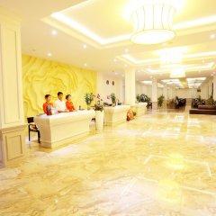Отель Thanh Binh Riverside Hoi An интерьер отеля фото 3