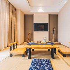 Отель Atour Hotel (Beijing Financial Street) Китай, Пекин - отзывы, цены и фото номеров - забронировать отель Atour Hotel (Beijing Financial Street) онлайн детские мероприятия фото 2