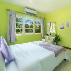 Отель Вилла Adelle Bang Tao пляж Банг-Тао комната для гостей фото 4
