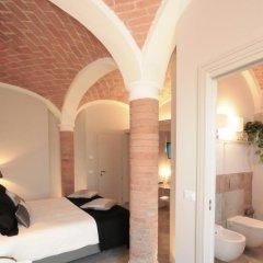 Отель Fico Bologna Италия, Болонья - отзывы, цены и фото номеров - забронировать отель Fico Bologna онлайн комната для гостей фото 5
