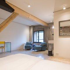 Отель Designhotel Napoleonschuur комната для гостей фото 3
