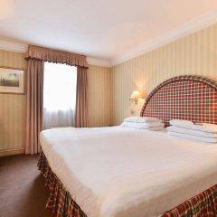 Отель Park Lane Mews Лондон комната для гостей фото 4