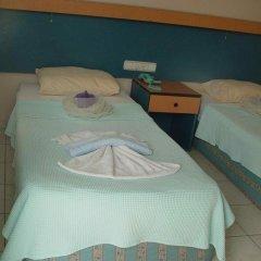 Interconti Apart Hotel Мармарис комната для гостей фото 2