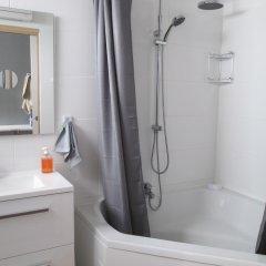 La Maïoun Guesthouse Hostel ванная