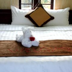 Отель Phuc An Homestay комната для гостей фото 5
