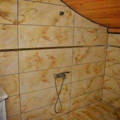 Resort Kaman Hotel Турция, Узунгёль - отзывы, цены и фото номеров - забронировать отель Resort Kaman Hotel онлайн ванная