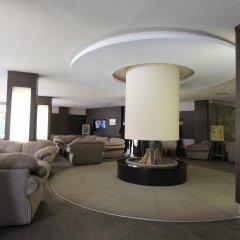 Park Hotel Gardenia интерьер отеля