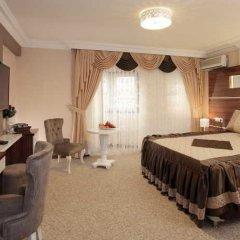 Verda Hotel комната для гостей