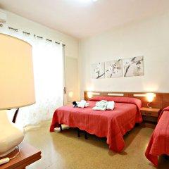 Отель B&B Acasadibarbara Италия, Рим - 1 отзыв об отеле, цены и фото номеров - забронировать отель B&B Acasadibarbara онлайн комната для гостей фото 5