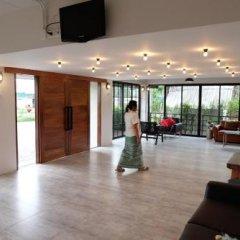 Отель Kailub Rooms Бангкок фитнесс-зал