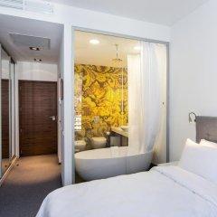 Дизайн-Отель Монт Ярд комната для гостей фото 2