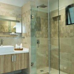Отель Opal Suites Мексика, Плая-дель-Кармен - отзывы, цены и фото номеров - забронировать отель Opal Suites онлайн ванная фото 2