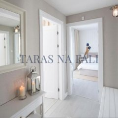 Апартаменты Royal Apartments Na Fali Сопот сауна