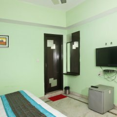 Отель Ananda Delhi Индия, Нью-Дели - отзывы, цены и фото номеров - забронировать отель Ananda Delhi онлайн удобства в номере