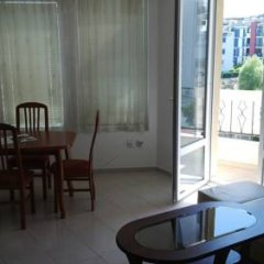 Апартаменты Azzuro Apartment Солнечный берег фото 5