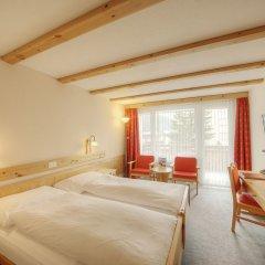 Отель Sunstar Hotel Davos Швейцария, Давос - отзывы, цены и фото номеров - забронировать отель Sunstar Hotel Davos онлайн комната для гостей фото 2
