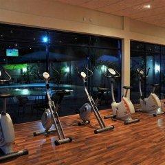BON Hotel Delta фитнесс-зал