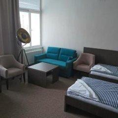 Отель Ubytovací Zařízení AMU комната для гостей фото 3