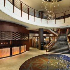 Отель Radisson Hotel Vancouver Airport Канада, Ричмонд - отзывы, цены и фото номеров - забронировать отель Radisson Hotel Vancouver Airport онлайн спа