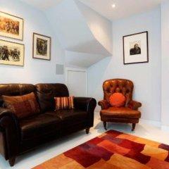 Отель Veeve - Hampstead Contemporary комната для гостей фото 2