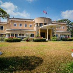 Minh Duc Hotel Dalat Далат
