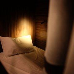 Hostel Urby спа